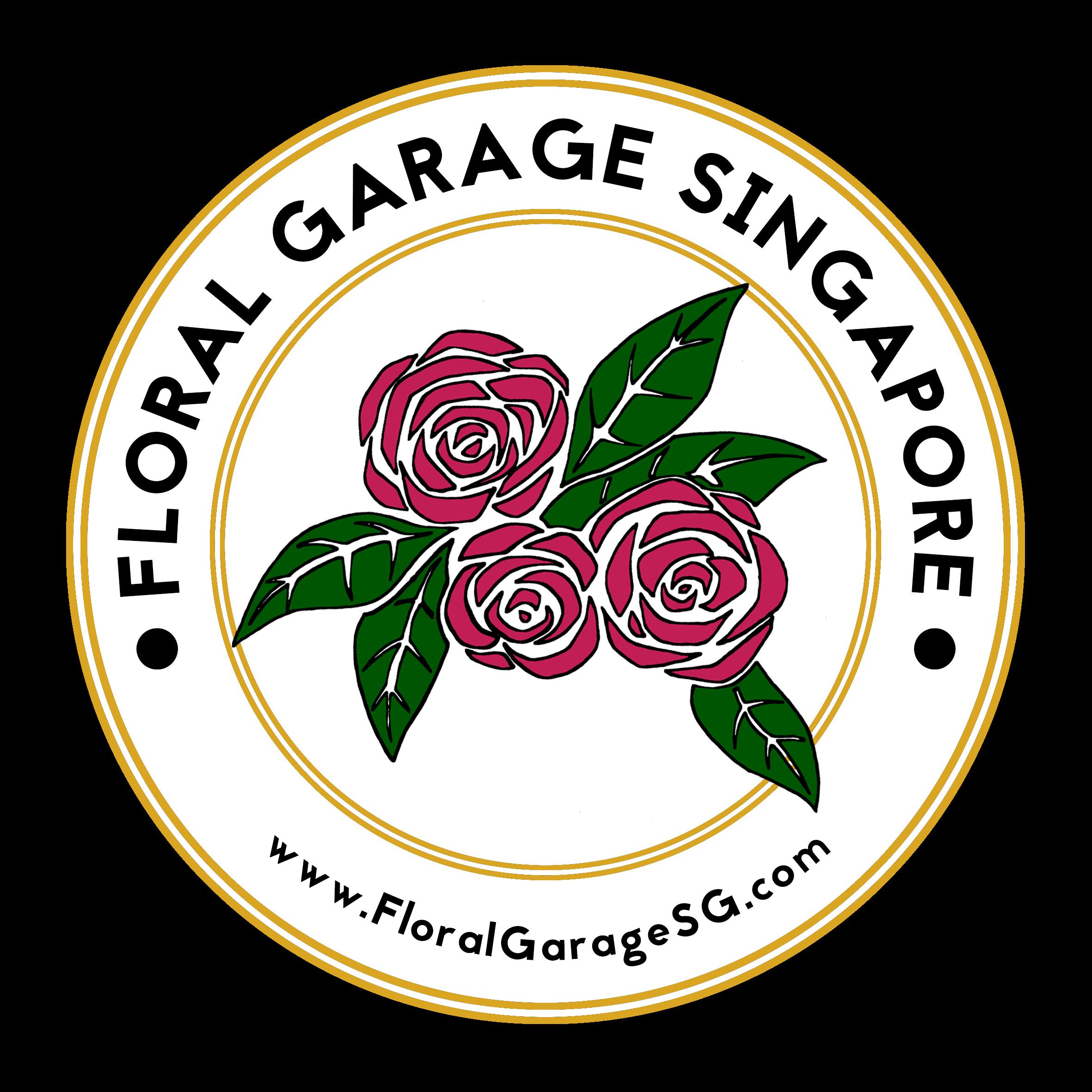 FLORAL GARAGE SG