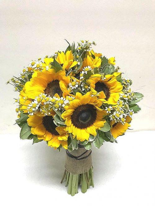 Bridal Bouquet 29 (BRIDE29)