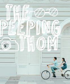 The Peeping Thom