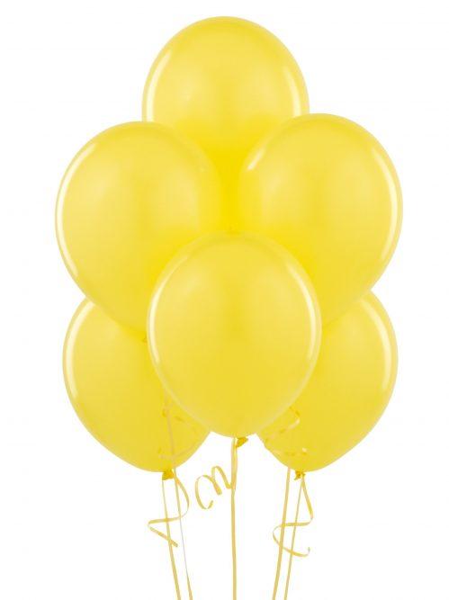 yellow-balloon