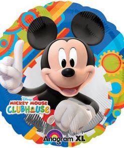 Mickey Clubhouse Balloon (B22)