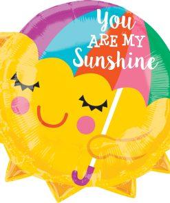 You Are My Sunshine (B65)