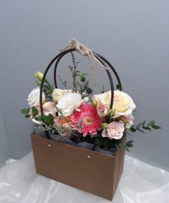 Flower Arrangement Workshop (Basic)