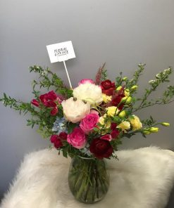 Deluxe Freestyle Bouquet (FA06)