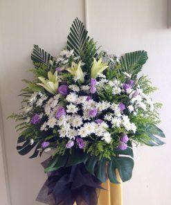 Freestyle Condolence Stand – Medium (FF21)