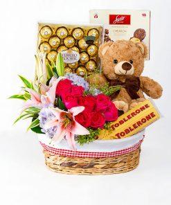 'I Love You' Anniversary Gift (H11)