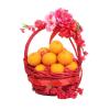 Golden Prosperity – Mandarin Orange Hamper (H21)