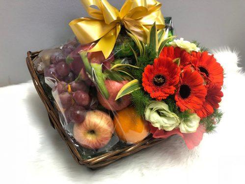 Fruit Hamper 1 (H26)