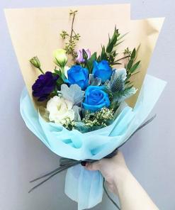Freestyle Bouquet (R00)