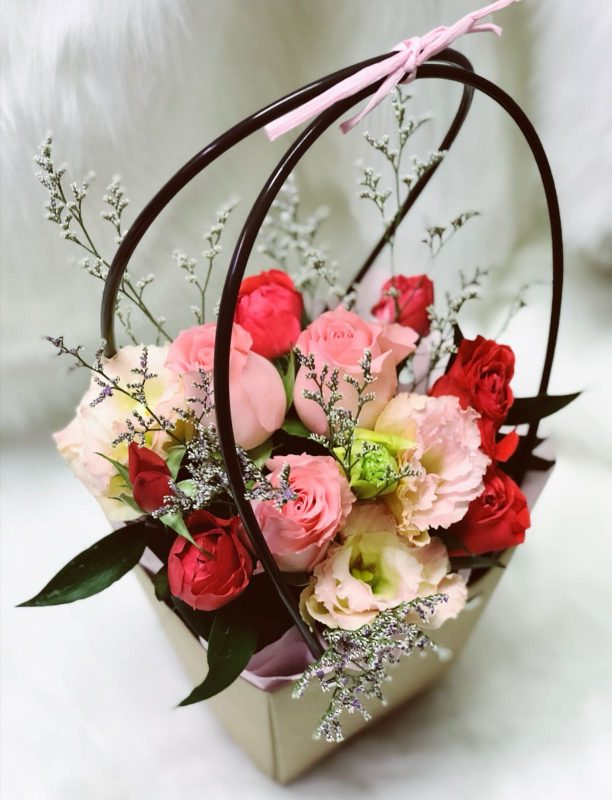 Affordable Birthday Flowers