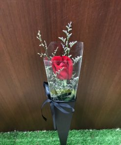 Single-stalk rose 1 (R40)