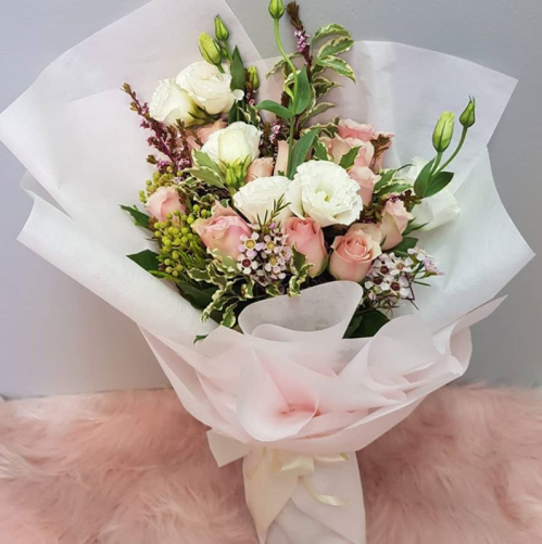 Premium Freestyle Bouquet - Modern
