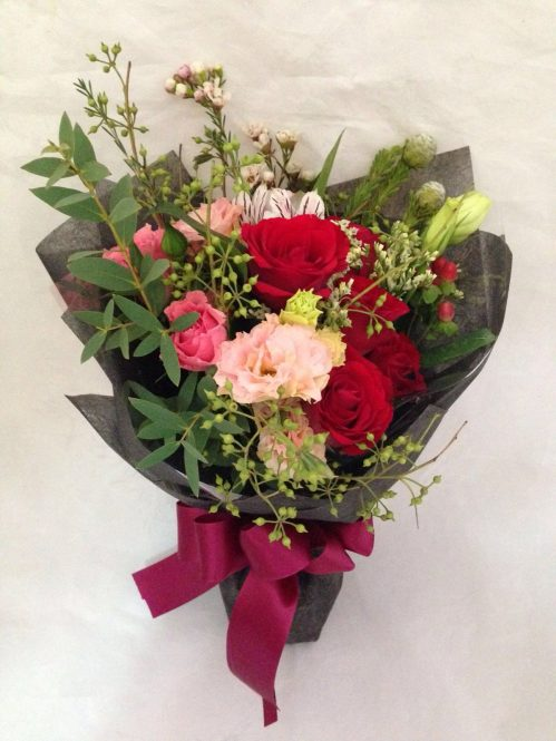: Premium Freestyle Bouquet (R51)