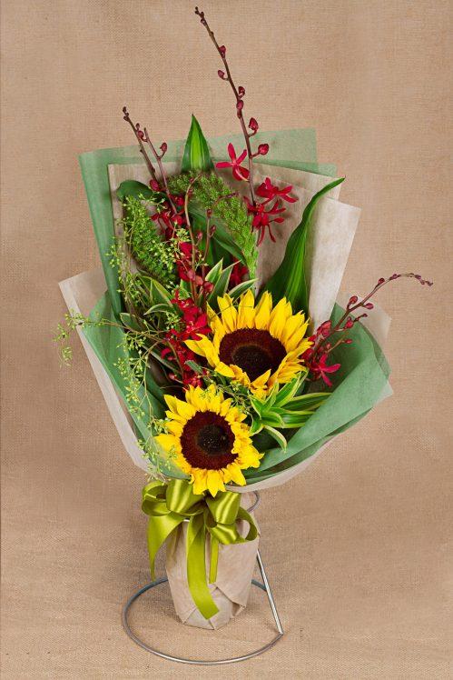 Premium Freestyle Bouquet (R51)