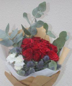 Red Rose Boquet