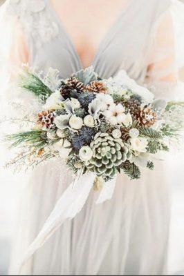 bridal bouquet 12