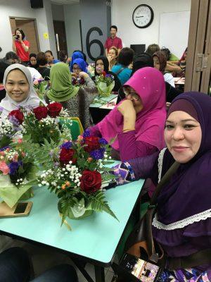 Flower Arrangement Course Singapore