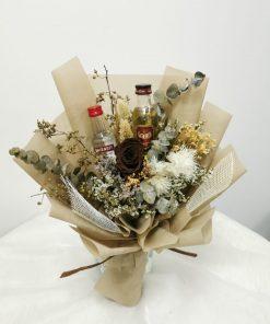 Petite Liquor Bouquet