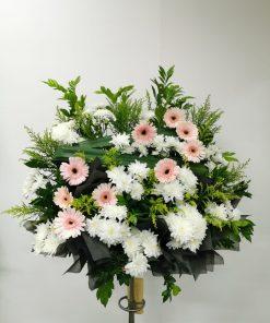 Condolence Stand (FF24)
