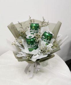 Cheers To Beers Bouquet