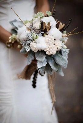 bridal bouquet 14