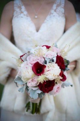 bridal bouquet 15