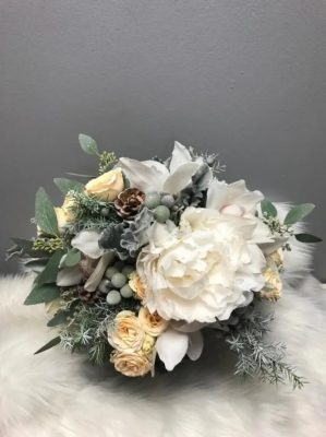 bridal bouquet 16