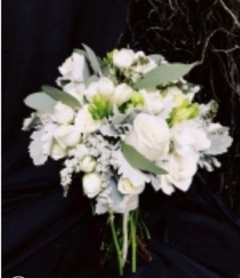 bridal bouquet 21